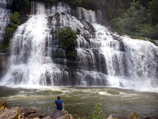 See Tennessee S Most Spectacular Waterfalls