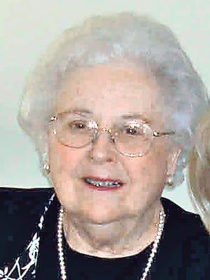 Norma Taylor 90th Birthday