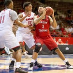 Young UL hoops teams to open seasons on the road