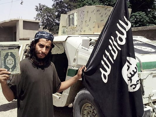 SYRIA-FRANCE-BELGIUM-ATTACKS-ABAAOUD