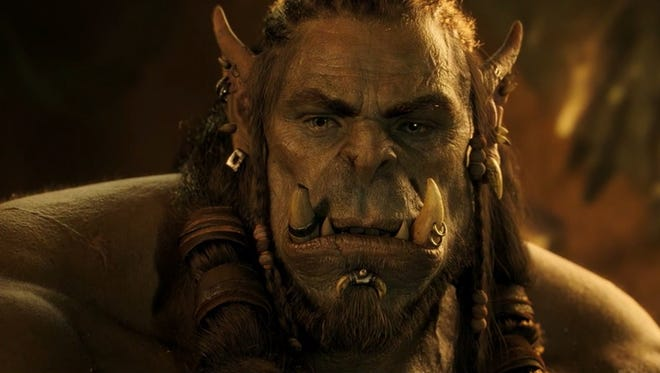 "The trailer for the ""Warcraft: The Beginning"" movie was one of the highlights of Blizzcon 2015."