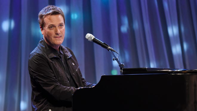 An all-star tribute to Michael W. Smith is set for April in Nashville.