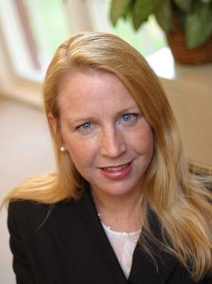 Kristen Grainger
