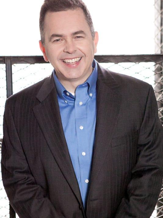 Chris Crowley