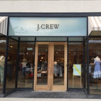 J. Crew closes at Bayshore Town Center, adding to mall's list of vacancies