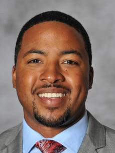 Maurice Linguist will become Mississippi State's new safeties coach according to a source.