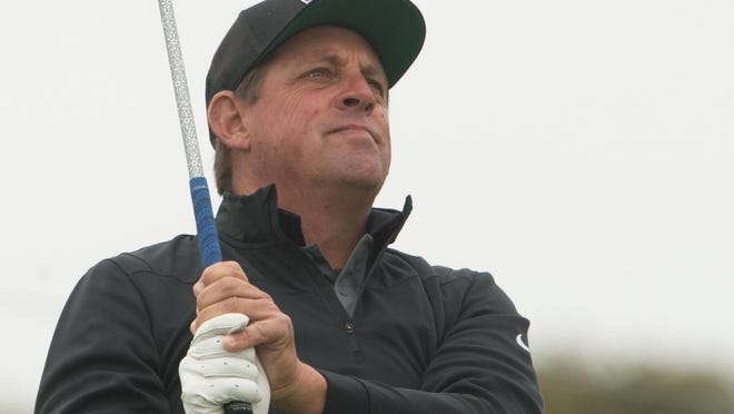 """Port Orange pro Rod Perry, like the other 19 """"club professionals"""" in this week's major, will set a goal of trying to make it to the weekend."""