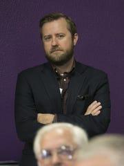 J.P. Twist, adviser to Arizona Gov. Doug Ducey.