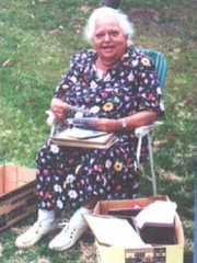Margarita Medina disappeared from her Gloucester Township home in 2002. She was 81.