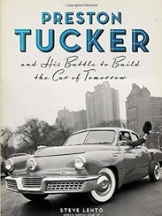 """Preston Tucker and His Battle to Build the Car of"