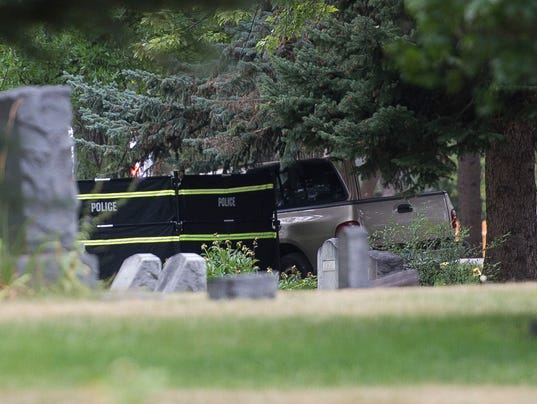 Fatal Car Accident In Fort Collins