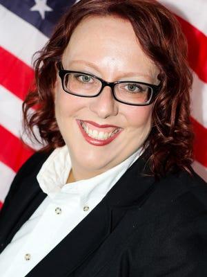 Gina Gresch