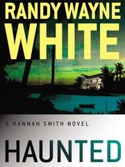 Randy Wayne White Talks Doc Ford Hannah Smith And More