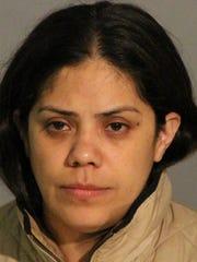 Elizabeth Vargas-Hernandez, 35