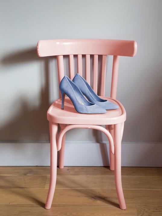 pantone s 2016 it colors rose quartz serenity. Black Bedroom Furniture Sets. Home Design Ideas
