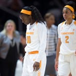 UT Lady Vols No. 12 overall seed in final NCAA tournament reveal