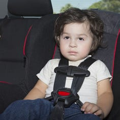 What you need to know about car-seat safety