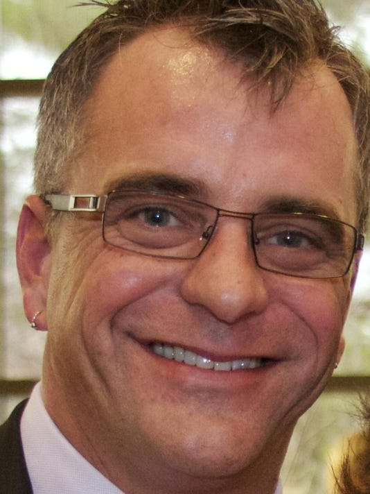 Scott Weaver