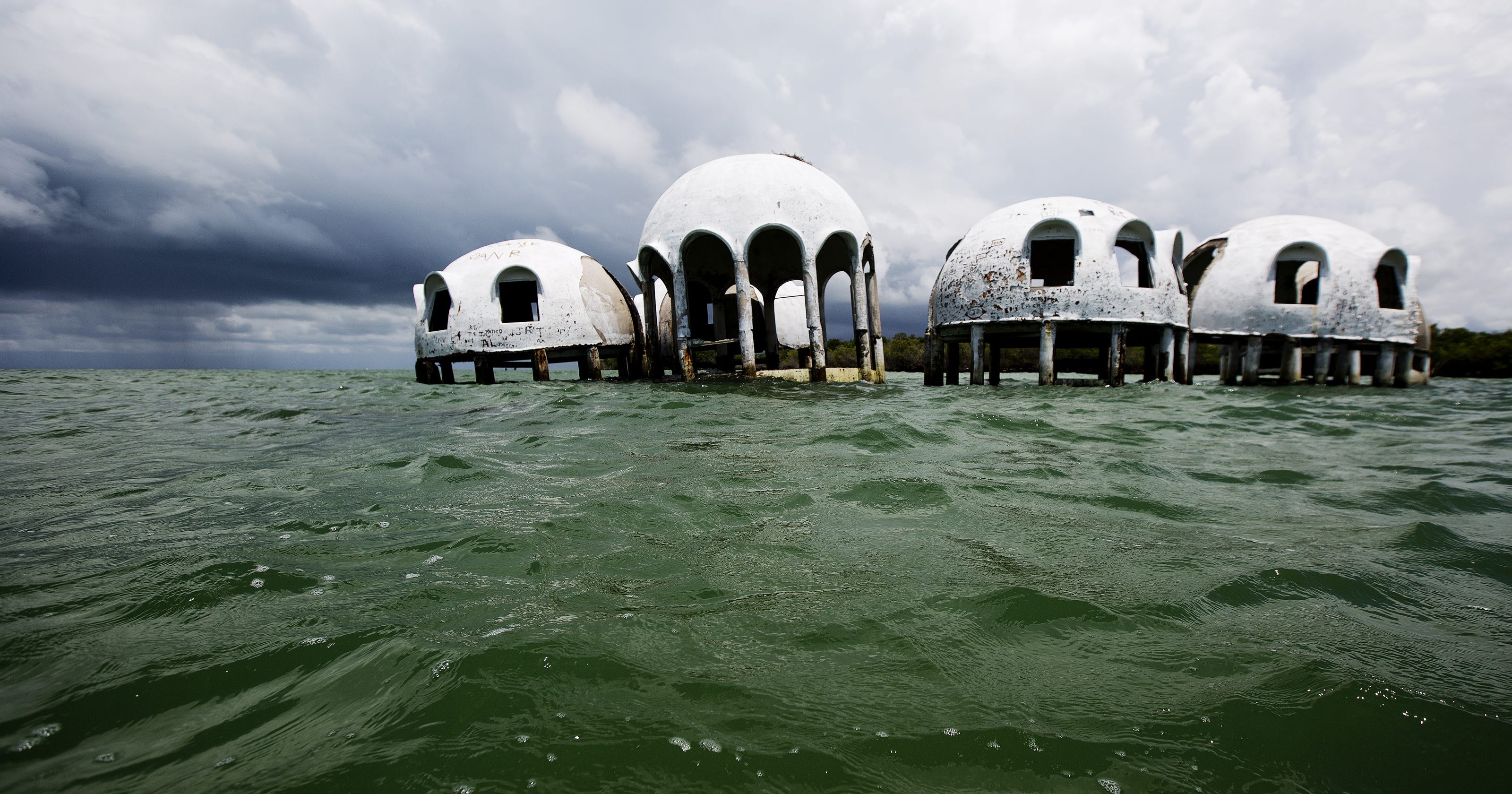 Southwest Florida governments not planning for sea rise