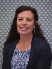 Sarah Ferguson-Mañon, Teacher, Waldo Middle School