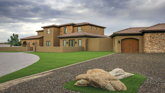 The average increase in Valley home values during 2016 is about 8 percent.