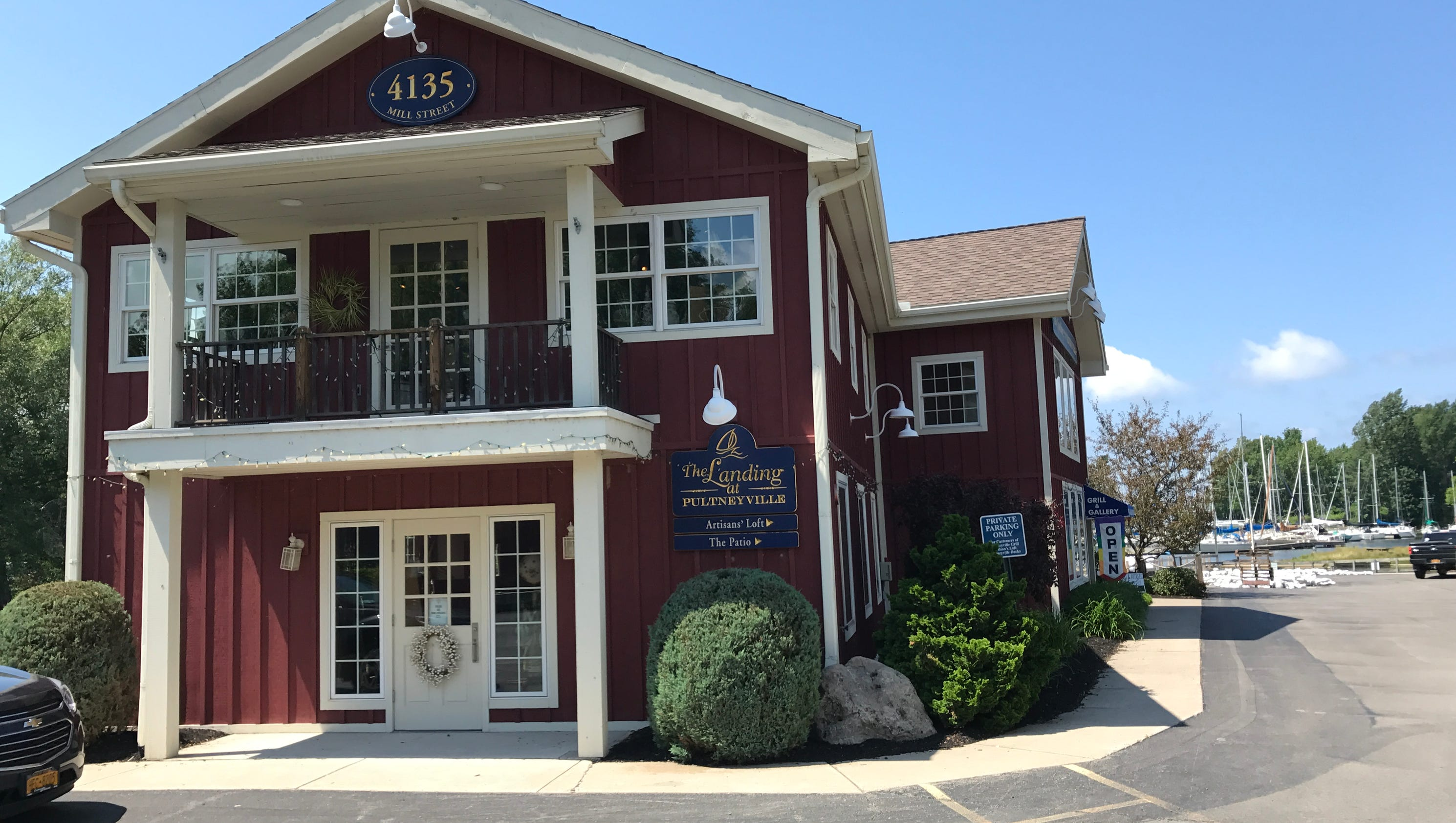 """pultneyville chat Williamson-pultneyville historical society  up"""" chat we meet at the pultneyville deli, usually during the early afternoon and talk a little about plans."""