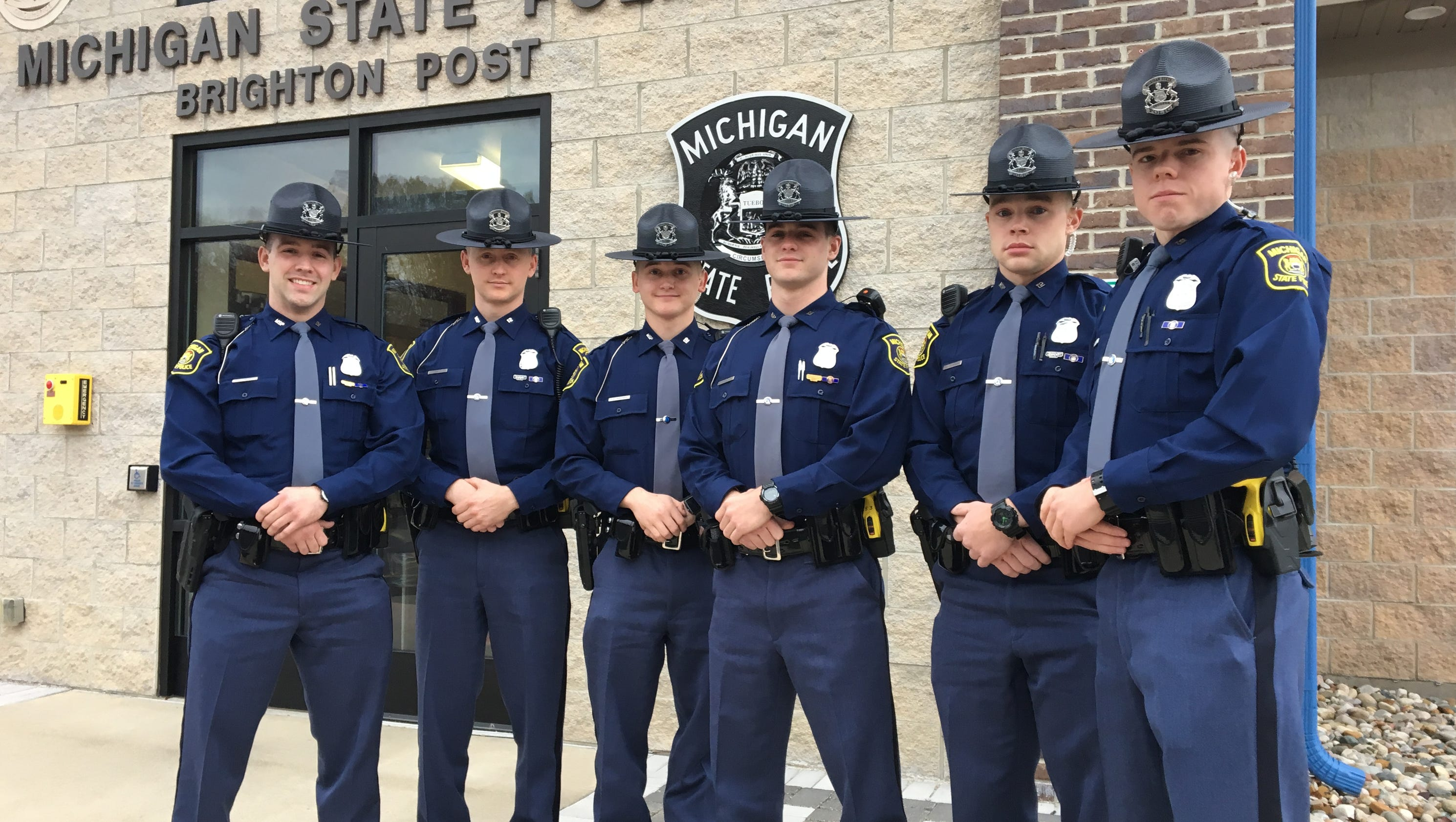 Michigan State Police Academy Related Keywords & Suggestions