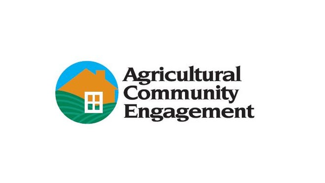 Agricultural Community Engagement On-the-Farm Twilight Meetings are free and include a farm tour, ice cream social and a question-and-answer-style discussion in a casual setting.