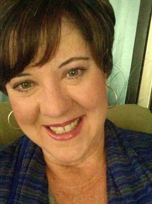 Alisa LaPolt  Executive director  NAMI Florida