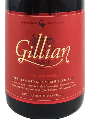 Gillian from Goose Island