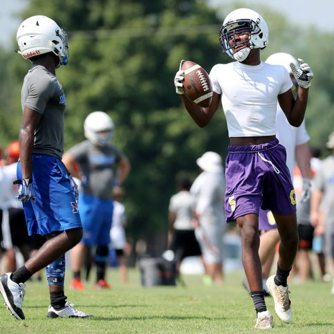 Tennessee's three high school football games in August is too many