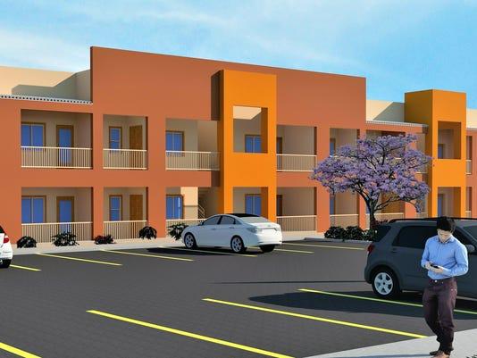 Low Income Apartments El Paso Tx