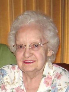 Lillian Hopp