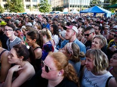 80/35 Music Festival returns to Des Moines in mid-July