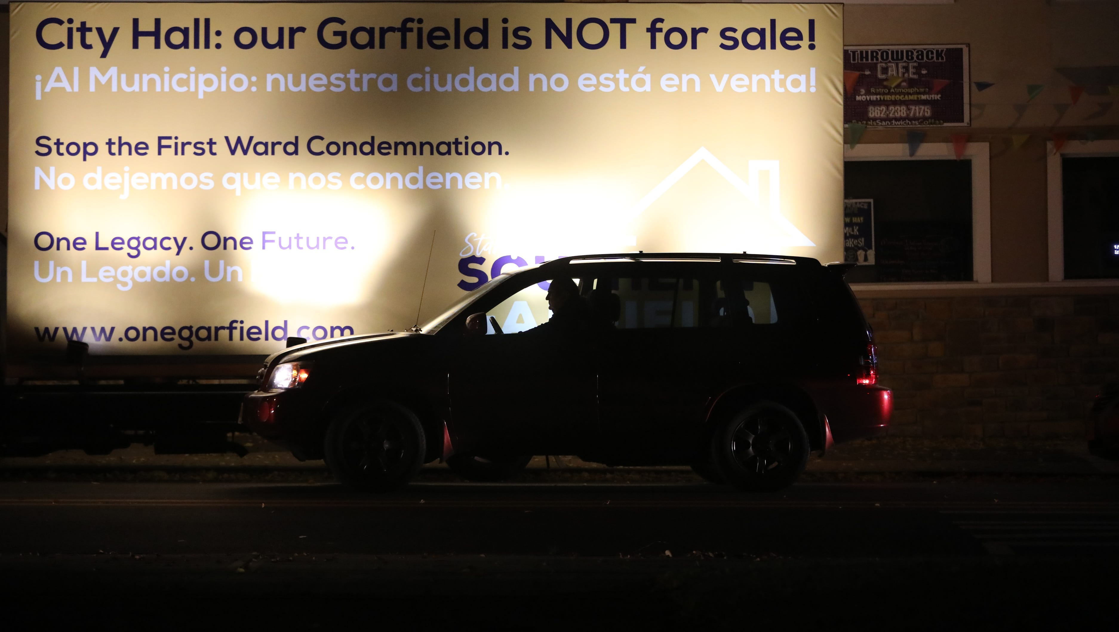 Court Rules For Garfield Nj Property Owners In Eminent Domain Lawsuit