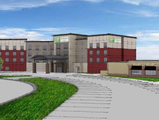 Sioux Falls is partnering with Quest Development, an