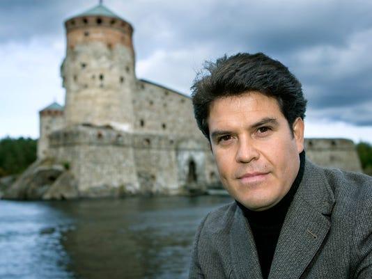Claudio Ordaz