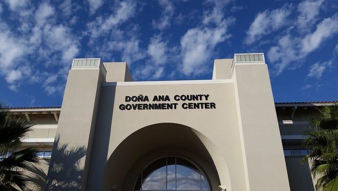 Doña Ana County Government Center