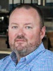 John Geske, operator of Boss Tenders and other El Paso