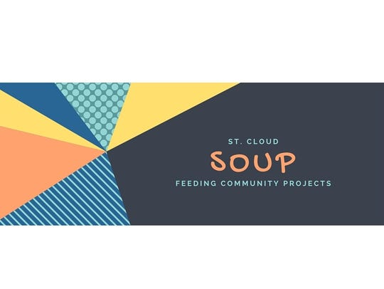 St. Cloud Soup events are community dinners which generate