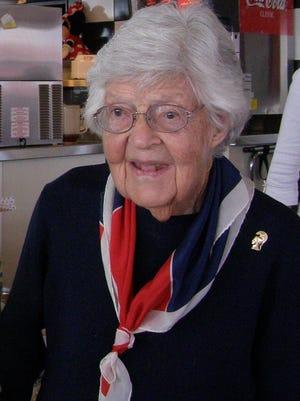 Betty Somppi