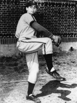Sandy Koufax pitched one season at UC before his Hall of Fame career with the Dodgers.