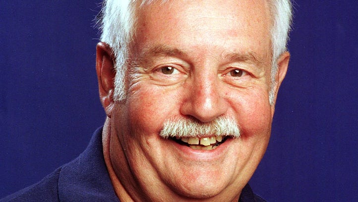 First IndyStar Colts beat writer John Bansch dies at 81