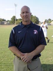 Head coach: Doug Dotson has an overall record of 27-26.