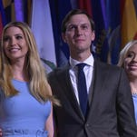 Trump needs his children to run the U.S.: Your Say