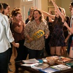 'Life of the Party' fails to pass college comedy curriculum