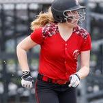 Lafayette Jeff''s early offense subdues West Lafayette softball