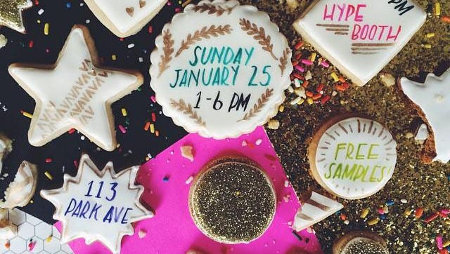 Scratch Bakeshop is hosting an opening event with free samples Jan. 25.