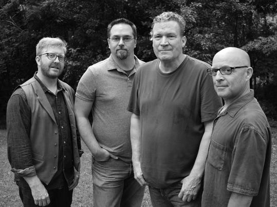 Herovillains Photo by Kevin Breese