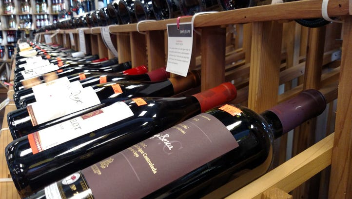 Sunday wine and liquor sales not quite ready in Clarksville